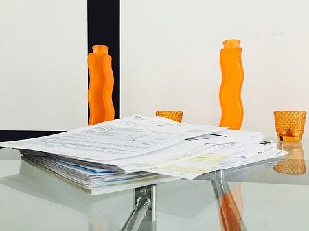 Company Administration Invoices Accounts